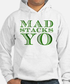 Mad Stacks Yo - Breaking Bad Hoodie