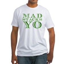 Mad Stacks Yo - Breaking Bad T-Shirt