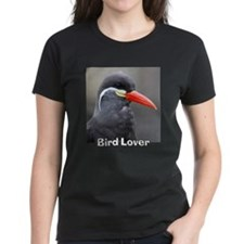 Bird Lover! Inca Tern Tee