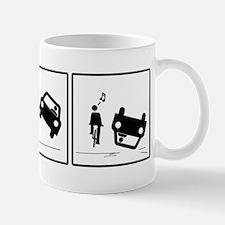 Bicycle Mug