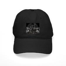 Buddha Vinyl Baseball Hat