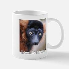 Love Lemurs Mug