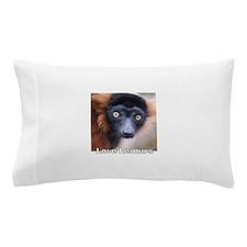 Love Lemurs Pillow Case