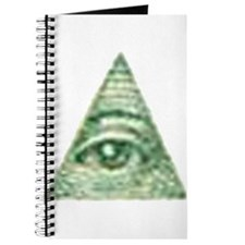 ALL Seeing EYE X.psd Journal