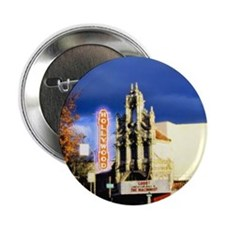 """""""Hollywood Theatre"""" Button"""
