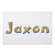 Aaron the Super Hero Return Address Labels