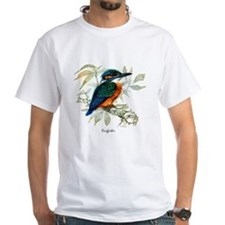 Kingfisher Peter Bere Design Shirt