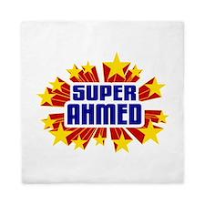 Ahmed the Super Hero Queen Duvet
