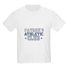 Patrick Kids T-Shirt