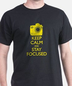 Men's Nikon - Keep Calm shirt T-Shirt