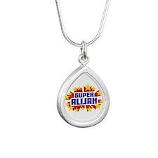 Alijah the Super Hero Necklaces