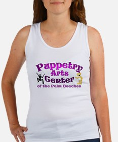 Puppetry Arts Center of the Palm Beaches Tank Top