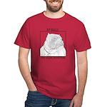 Addiction - Big Boy Dark T-Shirt