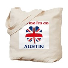 Austin Family Tote Bag