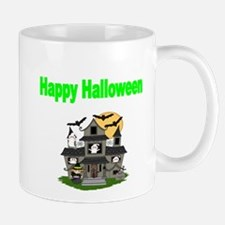 Happy Halloween 8 Mug