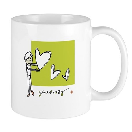 Give From the Heart Mug