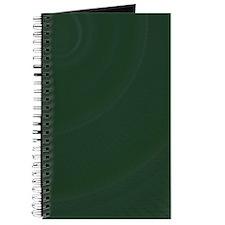 Green Goddess Book of Shadows Journal