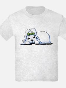 Precious Maltese T-Shirt