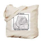 Addiction - Big Boy Tote Bag
