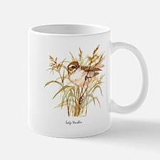 Sedge Warbler Peter Bere Design Mug
