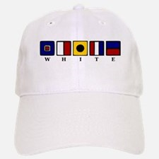 Nautical Baseball Baseball Cap