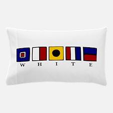 Nautical Pillow Case