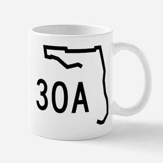 30A Florida Coast Mug
