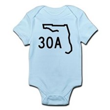 30A Florida Coast Infant Bodysuit