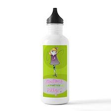 Let Loose Water Bottle