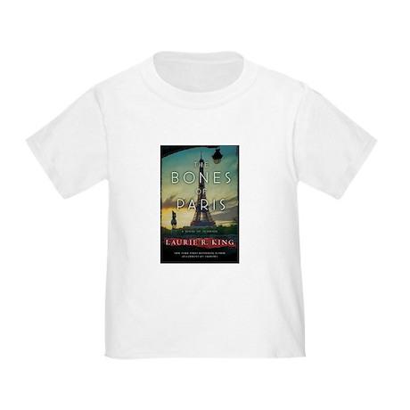 Bones of Paris Cover T-Shirt