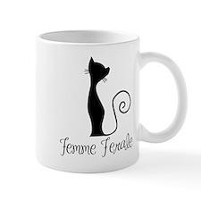 Femme Ferale Mug