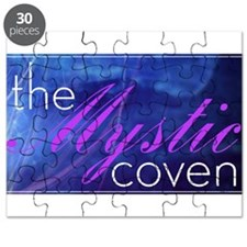 The Mystic Coven Puzzle