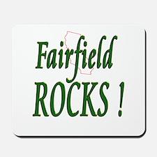 Fairfield Rocks ! Mousepad