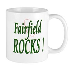 Fairfield Rocks ! Mug