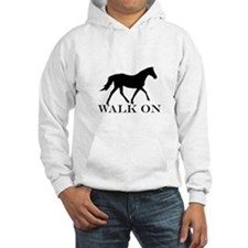 Walk on Tennessee Walker Hoodie Hoodie