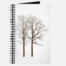 Brown Trees Journal