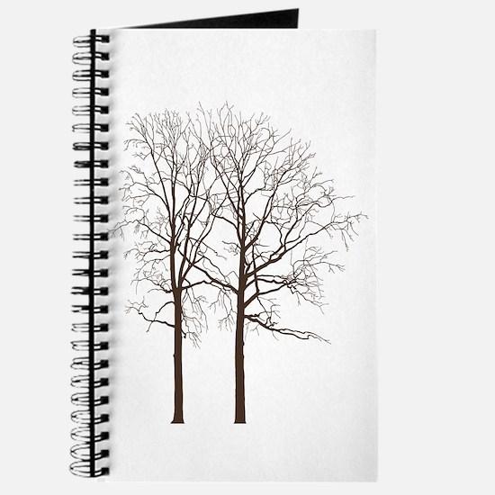 Brown Trees Journal