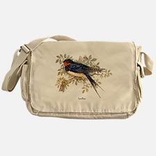 Swallow Peter Bere Design Messenger Bag