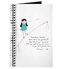 Its a Balancing Act Journal