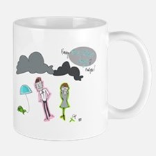 Save in Case of Gloom Mug