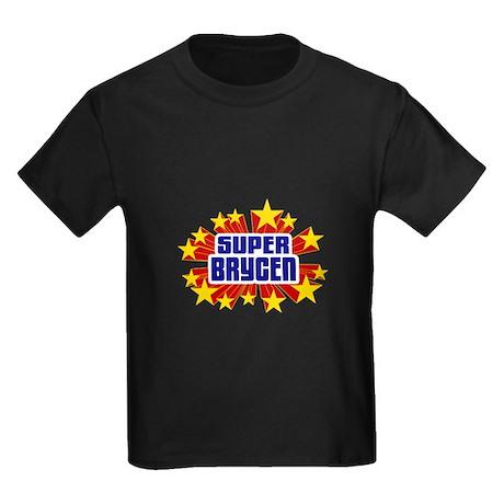 Brycen the Super Hero T-Shirt