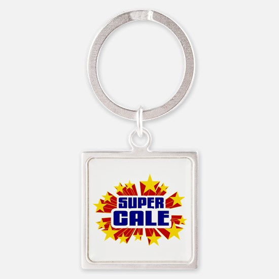 Cale the Super Hero Keychains