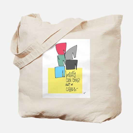 Examples are Everywhere Tote Bag