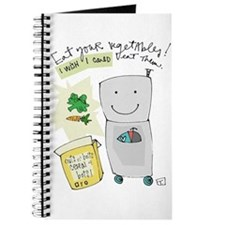 Body Fuel Journal