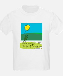 Beauty Where You Least Expect It T-Shirt
