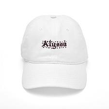 """""""Alyssa Stars"""" Baseball Cap"""