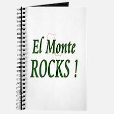 El Monte Rocks ! Journal