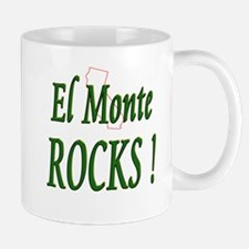 El Monte Rocks ! Mug