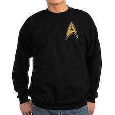 TOS Command Insignia Sweatshirt