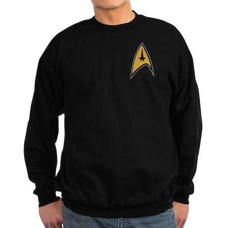 TOS Command Insignia Sweatshirt (dark)
